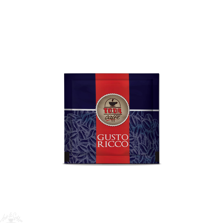 150 Cialde Gattopardo (To.Da) Gusto Ricco