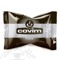 100 capsule Covim Extra - Comp. Lavazza Espresso Point