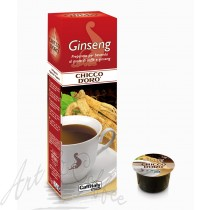 10 Capsule Caffitaly Chicco D'oro Ginseng