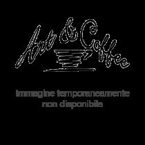 100 CAPSULE ART&COFFEE COMPATIBILI LAVAZZA A MODO MIO MISCELA PANAREA