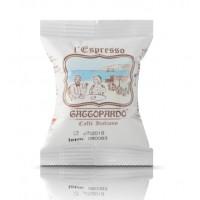 100 Capsule Gattopardo compatibili Nespresso miscela Blu