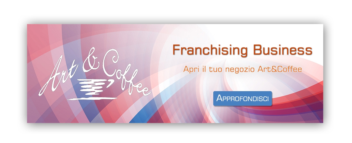 Art & Coffee Franchising business