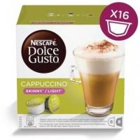 16 Capsule Nescafè Dolce Gusto Cappuccino Skinny